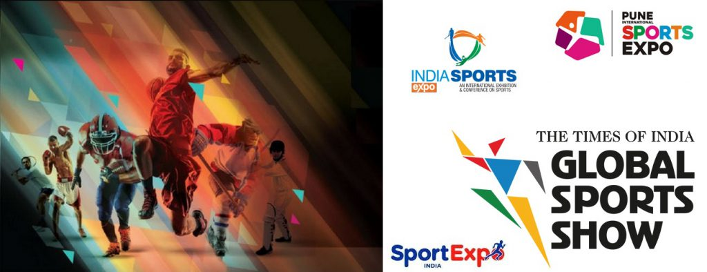 Sports Expo, Exhibition, Trade Fair and Conference in India